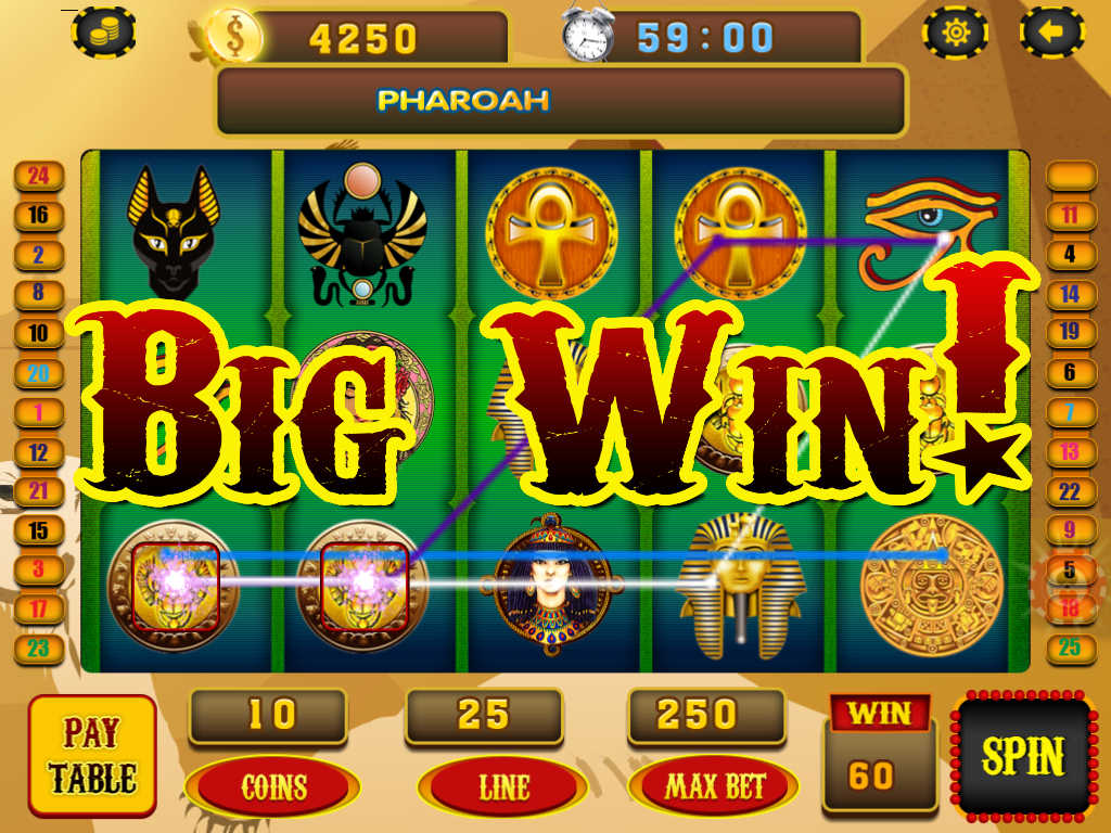 Big fish casino slots odds birdservic for Big fish casino free slots