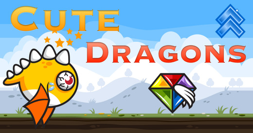 Cute Dragons: A Dragon City Lite