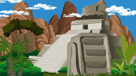 Mayan Code Puzzle