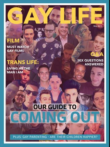 Gay Life Special Edition