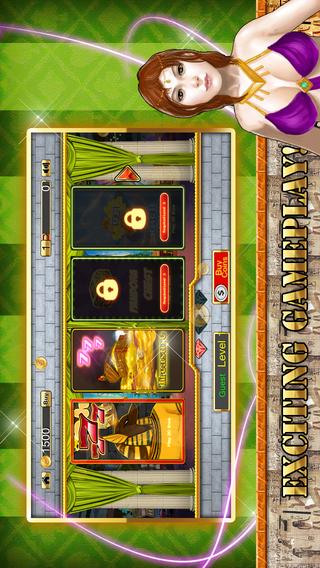 Ancient Pharaoh's Fortune Slots HD
