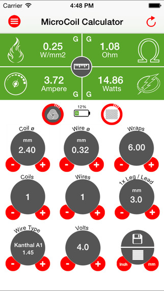 MicroCoil Pro Swiss Vaping Precision