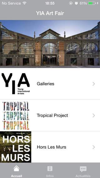 YIA Art Fair