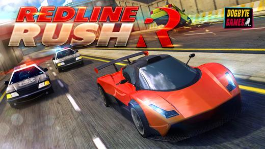Redline Rush Screenshot