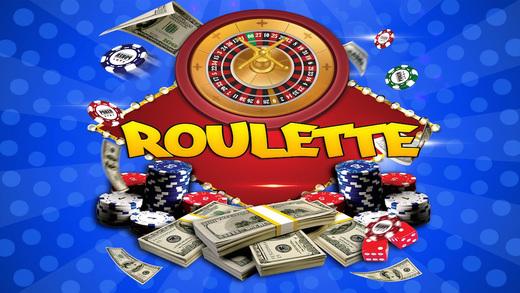 A Cash Roulette Vegas Casino Wheel