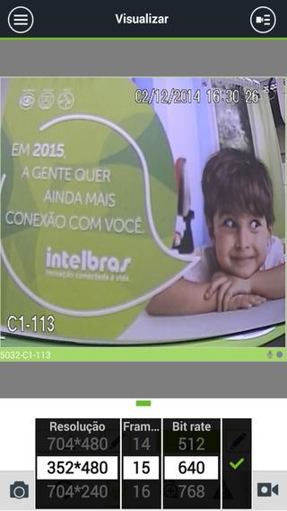 Intelbras iSIC 6