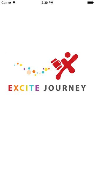 Excitejourney