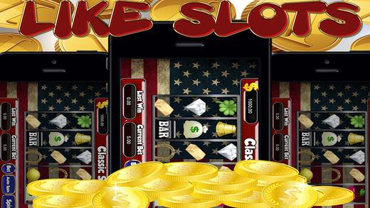 A American Slots Classic HD