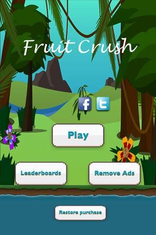 Fruit_Crush screenshot 1