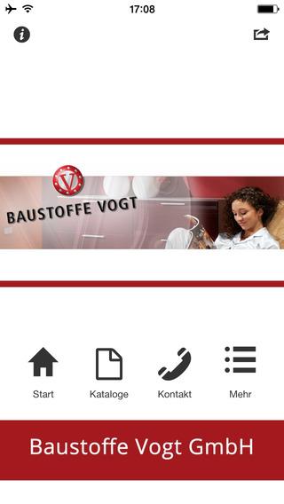 Baustoffe Vogt GmbH