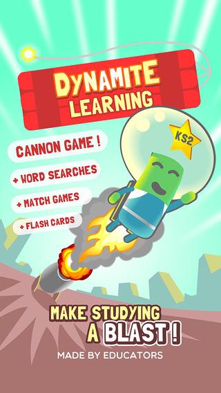 Science KS2 Y3 Y4 Dynamite Learning