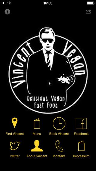 Vincent Vegan