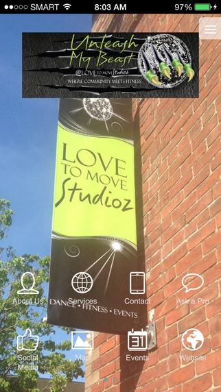 LoveToMoveStudioZ