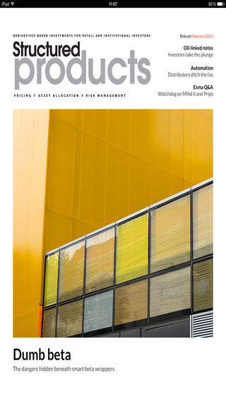 Structured Products Magazine