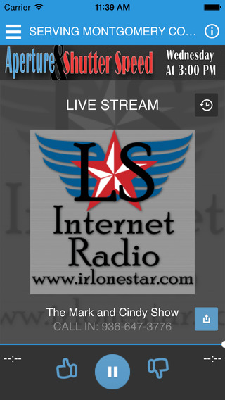 Lone Star Internet Radio