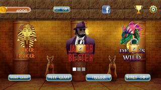 Screenshot 3 Конечная Королевский Фараона Профи — игры в карты на двоих казино гранд