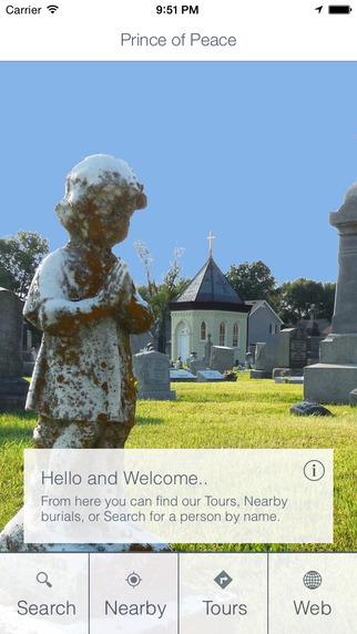 Prince of Peace Cemetery