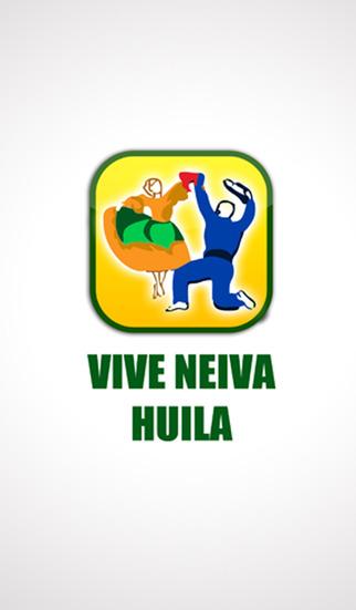 VIVE NEIVA HUILA