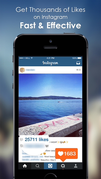 Gain Likes for Instagram - Get Free Instagram Likes Real Followers Fast Like Magic
