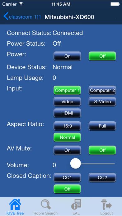 iGVE iPhone Screenshot 4