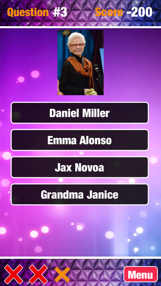 Super Quiz for Liv and Maddie