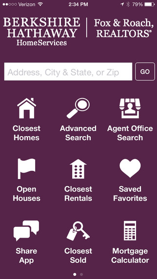 Berkshire Hathaway HomeServices Fox Roach Mobile