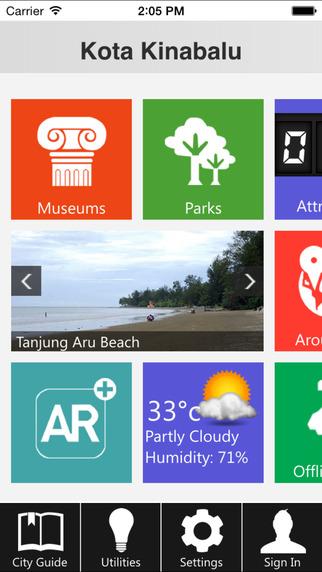 Kota Kinabalu Travel - Pangea Guides