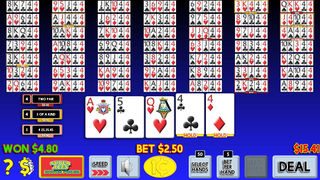 21st Century Video Poker