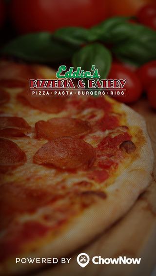 Eddie's Pizzeria Eatery