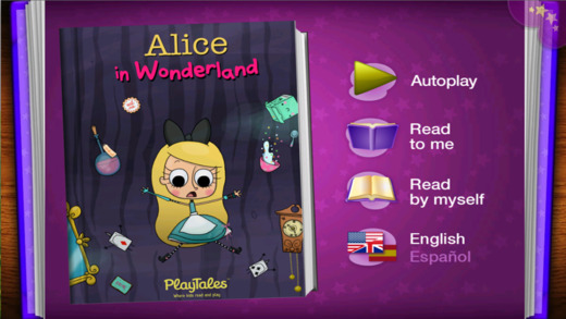 Alice in Wonderland - PlayTales
