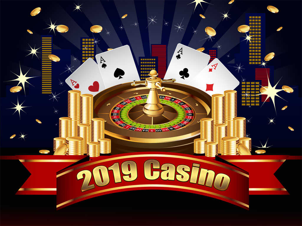 casino slot wins may 2019