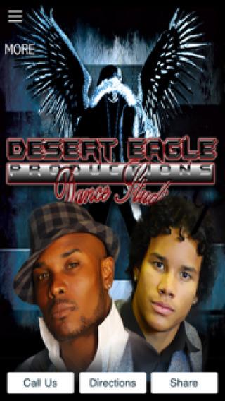 Desert Eagle Productions