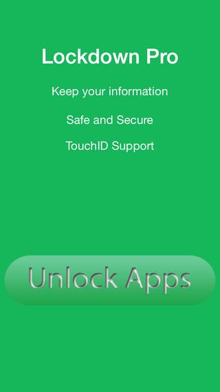 LockDown Pro Apps+