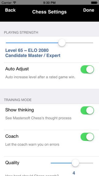 Chess Pro by Mastersoft