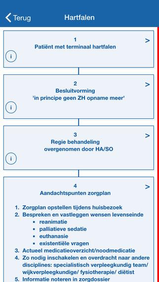 Palliatieve Zorg - Regionale samenwerkingsafspraken palliatieve zorg 's-Hertogenbosch-Bommelerwaard