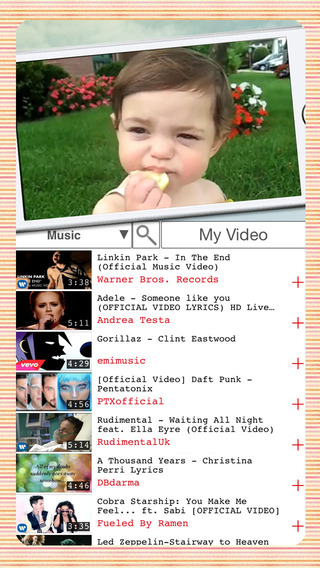 TubeMate Pro for Youtube Enjoy free music video
