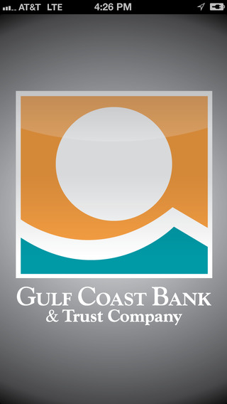 Gulf Coast Bank and Trust Mobile Banking