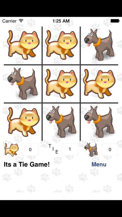Cats & Dogs iPhone Screenshot 2