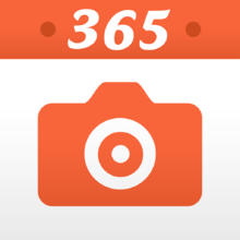 Photo 365 - Everyday Photo Calendar for Your Life - iOS Store App Ranking and App Store Stats