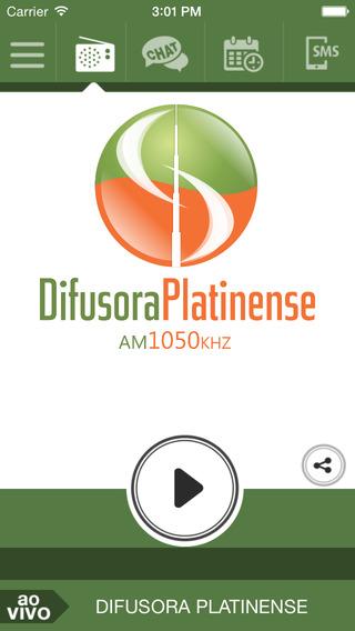 Rádio Difusora Platinense