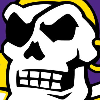 ECU Pirate Club LOGO-APP點子