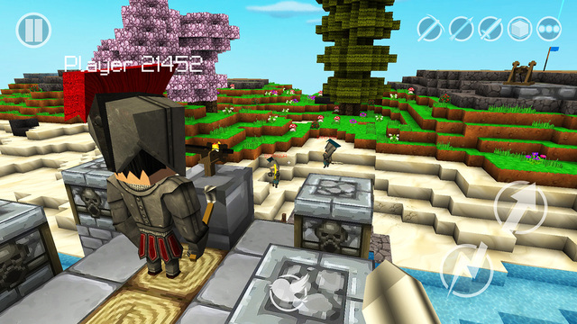 Castle Crafter : Epic Craft