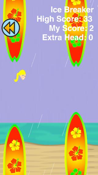 玩免費遊戲APP|下載So Tricky Flappy Head app不用錢|硬是要APP