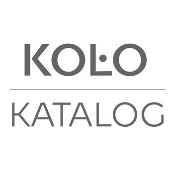 Katalog Koło 書籍 App LOGO-硬是要APP