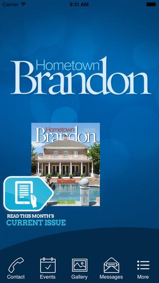 Hometown Brandon Magazine