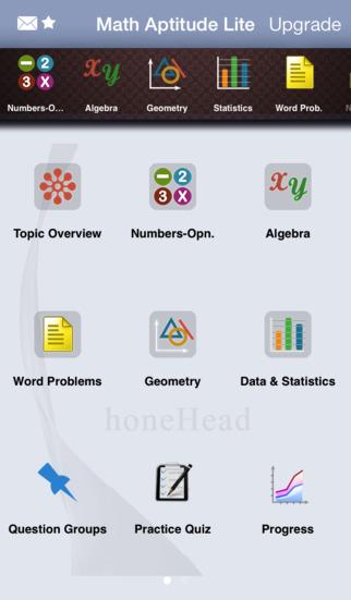 Math for GMAT Lite