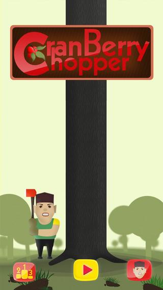 Cranberry Chopper