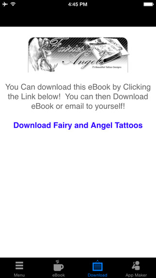 Fairies and Angels Tattoos:75 Beautiful Designs from Artist