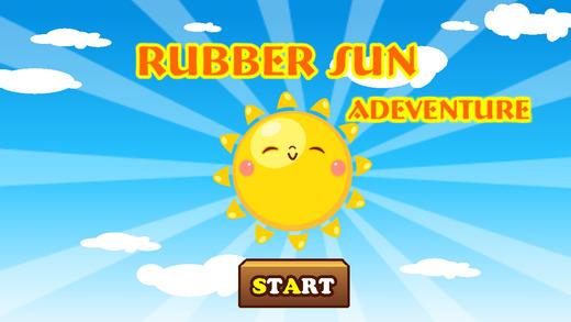 Rubber Sun Adventure