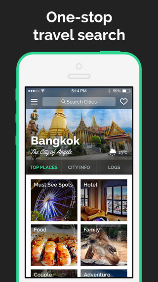 Travelog–City Guides Blogs Asia